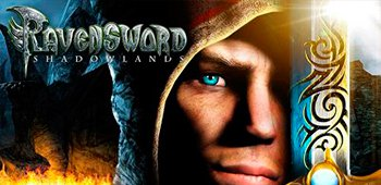 Постер RAVENSWORD: SHADOWLANDS RPG