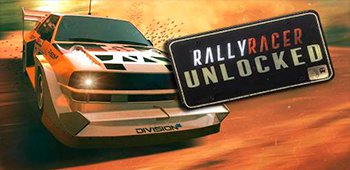 Постер Rally Racer Unlocked