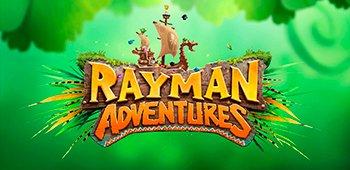 Постер Rayman Приключения