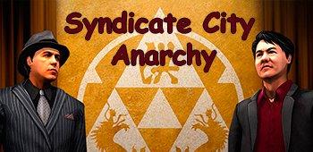 Постер Syndicate City: Anarchy