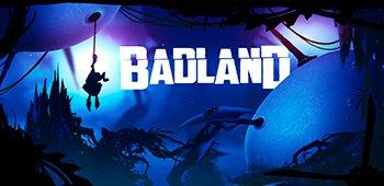 BADLAND / Бадланд