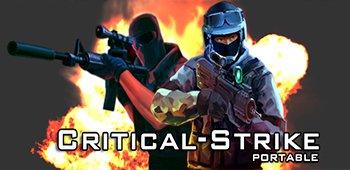 Постер Critical Strike Portable 3D