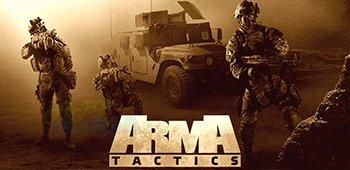 Постер Arma Tactics