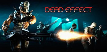 Постер Dead Effect
