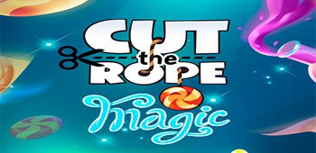 Постер Cut the Rope: Magic