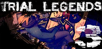 Постер Trial Legends 3