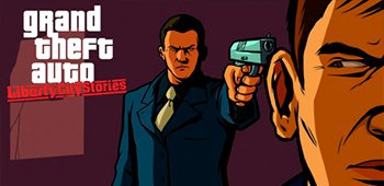 Постер Grand Theft Auto: Liberty City Stories