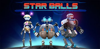 Star Balls / Звездные Шары