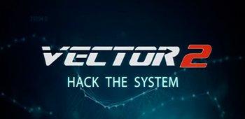 Постер Vector 2 / Вектор 2