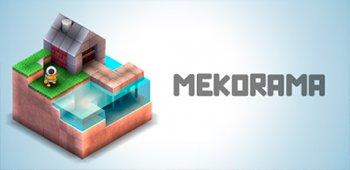 Постер Mekorama / Мекорама