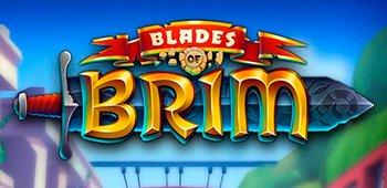 Постер Blades of Brim на Андроид