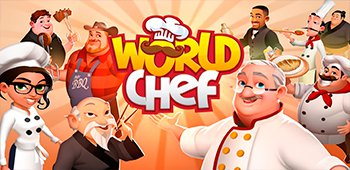 World Chef на Андроид