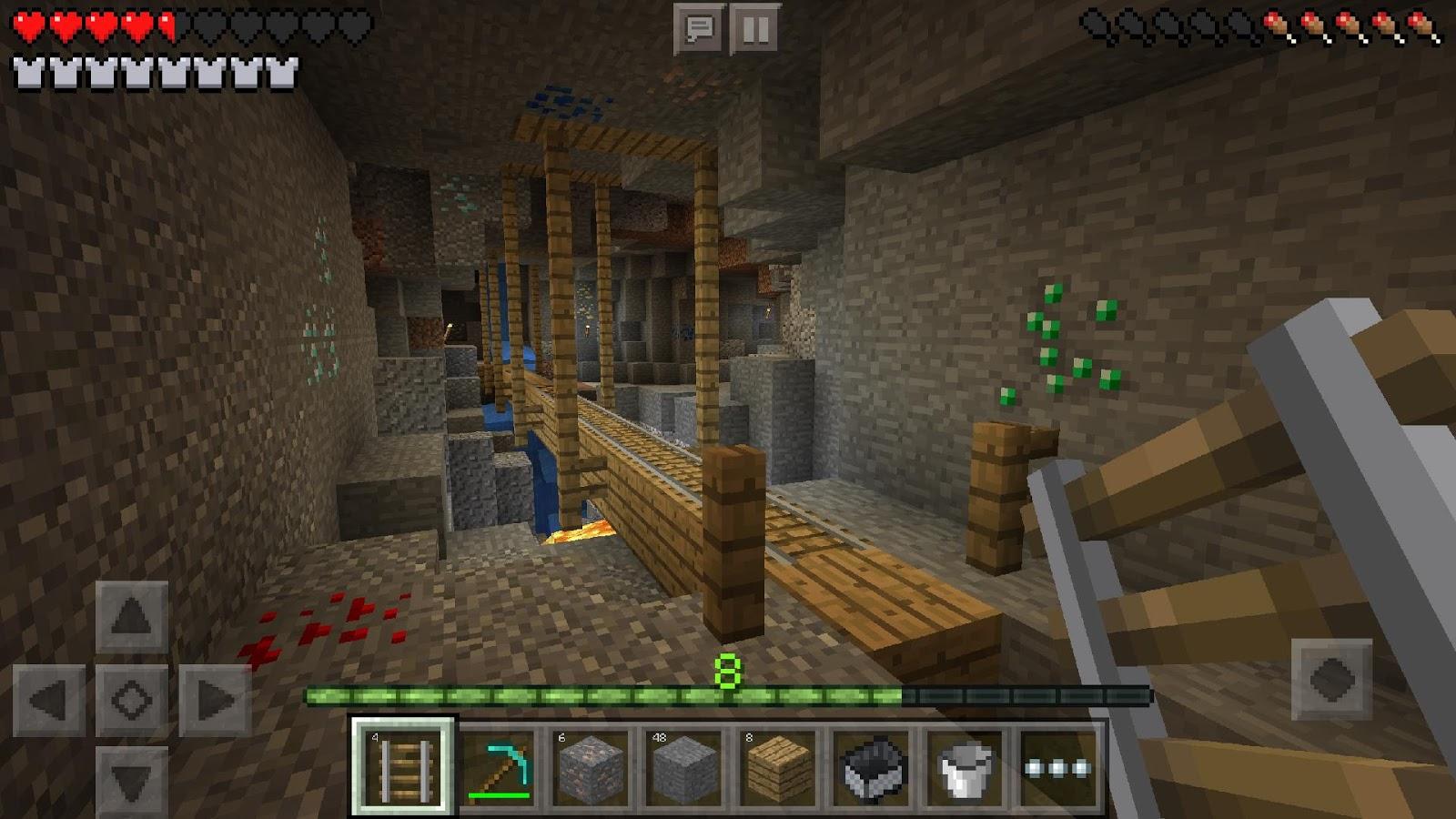 скачать minecraft версия 1 9 0 3