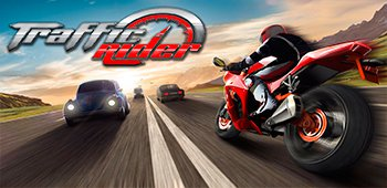 Игра Traffic Rider на Андроид