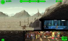 Fallout Shelter для Андроид на Русском