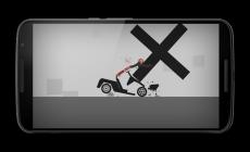 Stickman Dismounting на Андроид