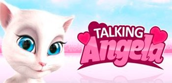 Говорящая Анджела