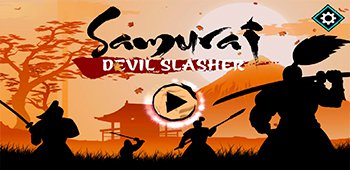 Постер Samurai Devil Slasher