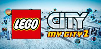 LEGO: City My City 2