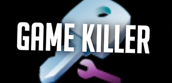 Постер Gamekiller на Андроид