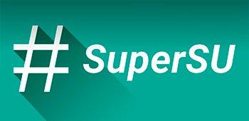 Постер SuperSU Pro