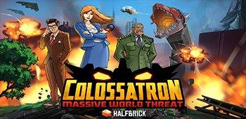 Постер Колоссатрон