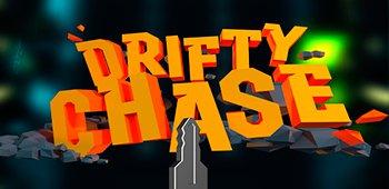 Постер Drifty Chase