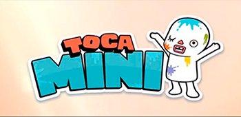 Постер Toca Mini (Тока Мини)