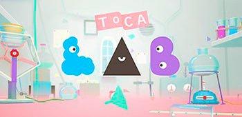 Постер Toca Lab (Тока Лаб)
