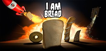 Постер I am Bread