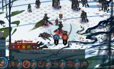 Banner Saga 2 на Андроид
