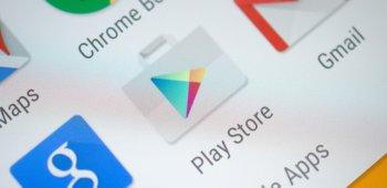 Постер Google Play Market APK