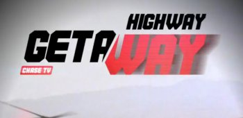 Постер Highway Getaway: Chase TV