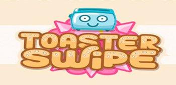 Постер Toaster Swipe