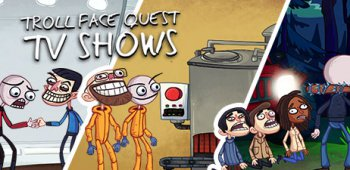 Постер Troll Face Quest TV Shows