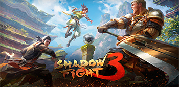 Постер Shadow Fight 3