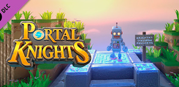 Постер Portal Knights (Портал Кнайтс)