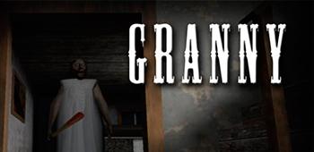 Постер Granny на Андроид