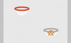 Dunk Shot (Данк шот) на Андроид