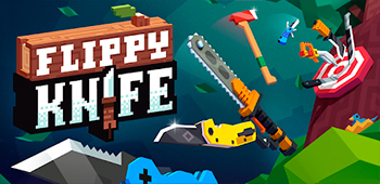 Постер Flippy Knife на Андроид