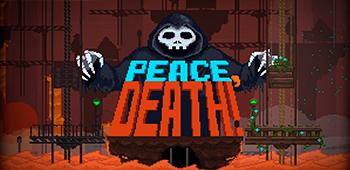 Peace, Death! На Андроид