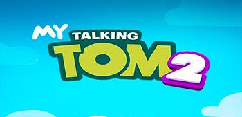 Мой Говорящий Том 2 на Андроид