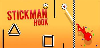 Постер Stickman Hook