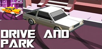 Drive and Park v 1.0.5 (Мастер Парковки)