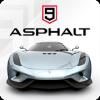 Асфальт 9 (Asphalt) гонка 2019 года