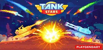 Tank Stars (Танк Старс)