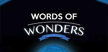 Постер Words of Wonders на Русском языке