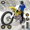 Snow Mountain Bike Racing 2019 - Motocross Race