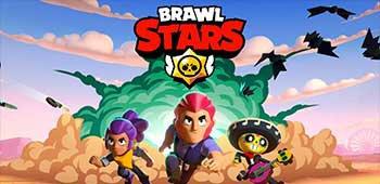 Brawl Stars (Бравл Старс)