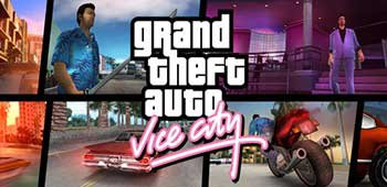 Grand Theft Auto: Vice City - ГТА: Вай Сити